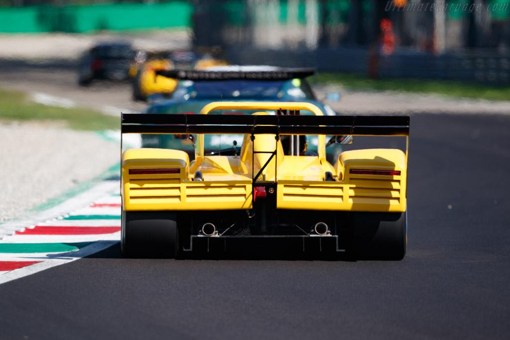 Ferrari 333 SP - Chassis: 034 - Driver: Michel Lecourt / Raymond Narac - 2019 Monza Historic