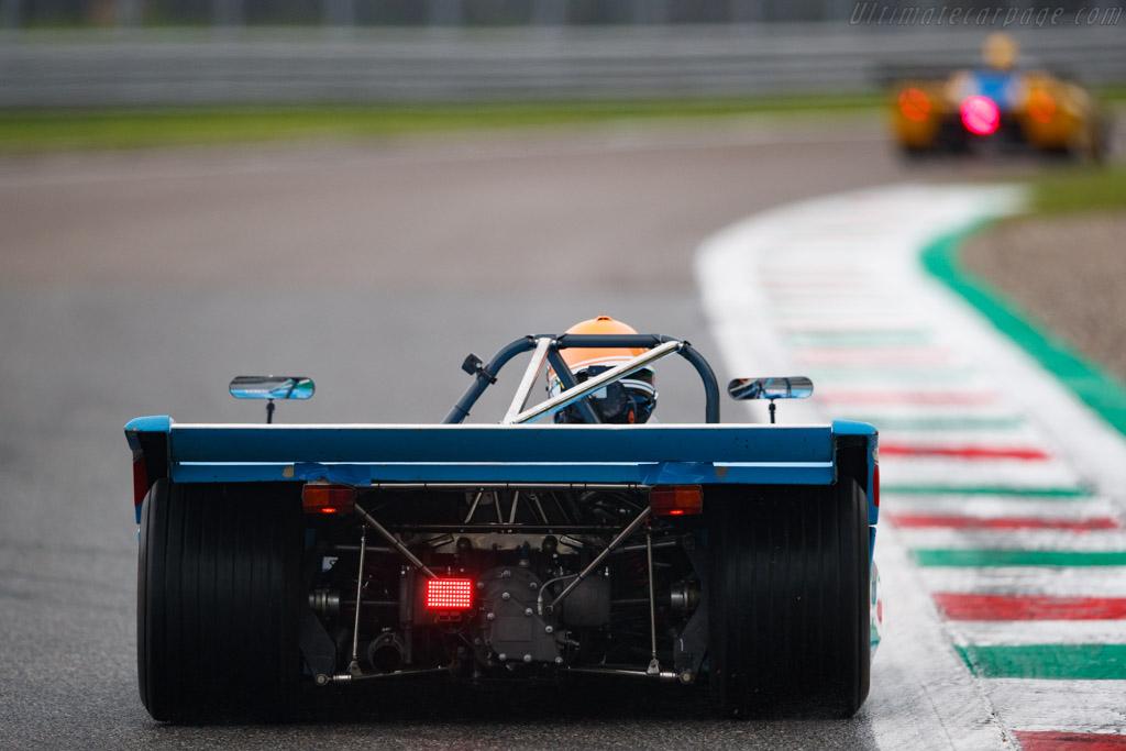 Lola T290 - Chassis: HU2 - Driver: Mark Richardson / Julian Maynard - 2019 Monza Historic
