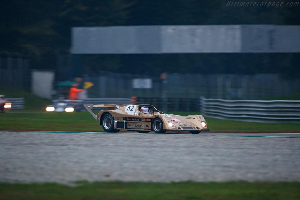 TOJ SC304 - Chassis: 11-76 - Driver: Yves Scemama - 2019 Monza Historic