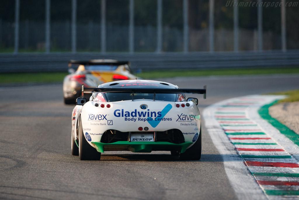 TVR T400 R - Chassis: SDLDA18A33B001102 - Driver: Matthew Holben - 2019 Monza Historic