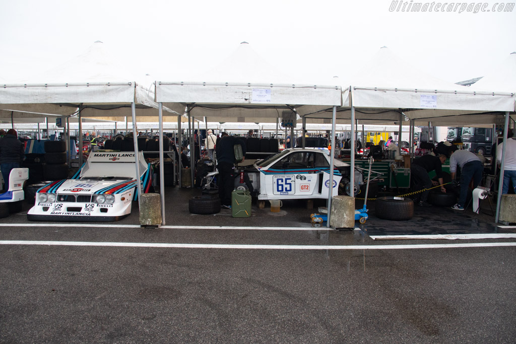 Welcome to Monza - Chassis: 1009  - 2019 Monza Historic