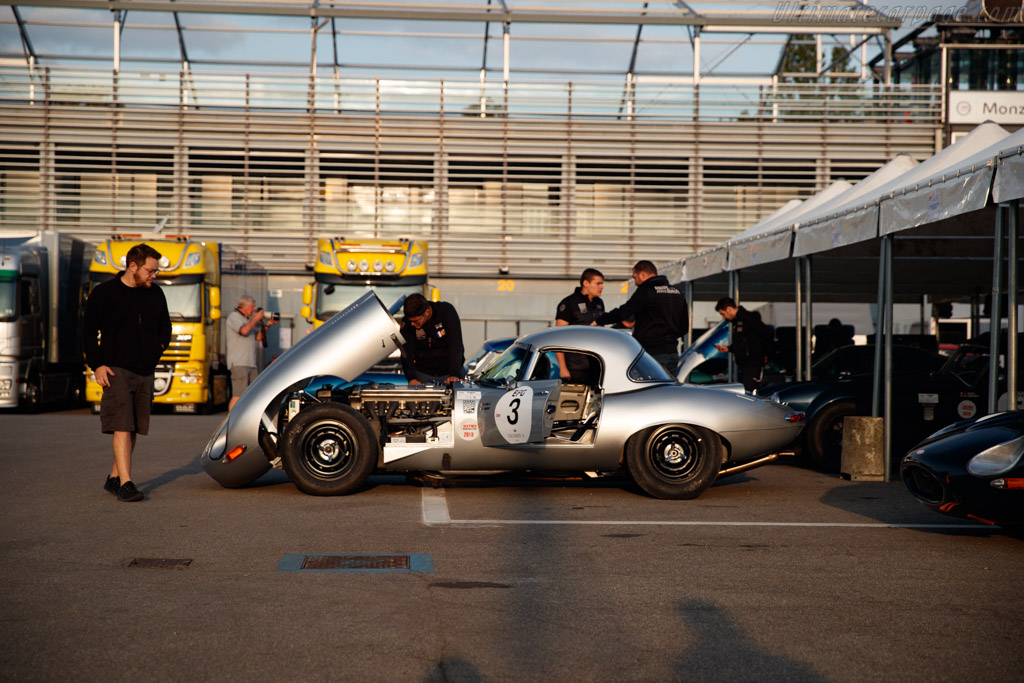 Welcome to Monza - Chassis: 878981  - 2019 Monza Historic