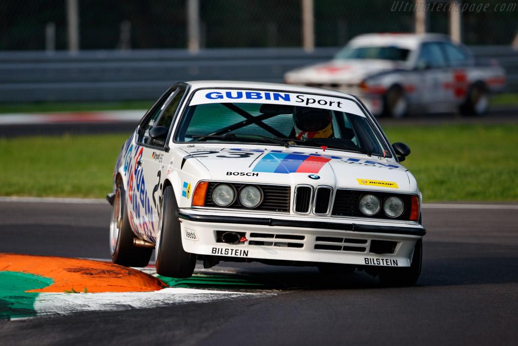 BMW 635 CSI Group A - Chassis: E24 RA1-31 - Driver: Robert Boos / François Jakubowski - 2020 Monza Historic