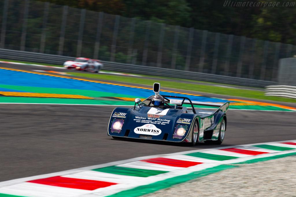 Cheetah G601 - Chassis: 601-2 - Driver: Beat Eggimann - 2020 Monza Historic