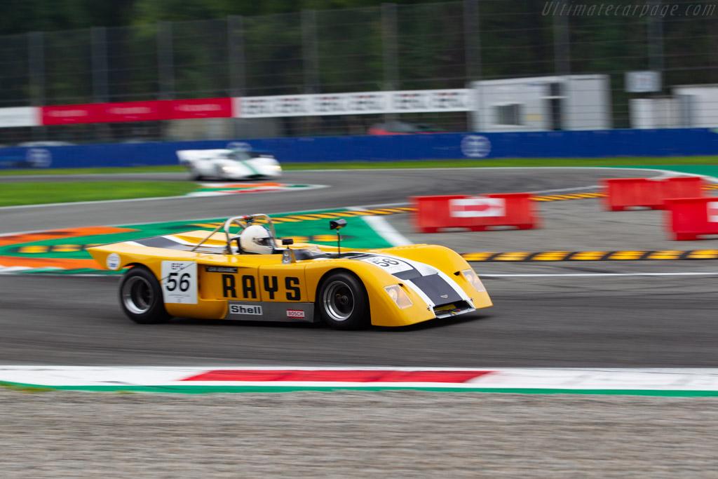 Chevron B19 - Chassis: B19-71-30 - Driver: Joao Paulo Campos Costa / Alexandre Beirao - 2020 Monza Historic