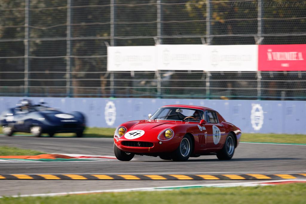 Ferrari 275 GTB/4 - Chassis: 09247 - Driver: Jan Gijzen - 2020 Monza Historic