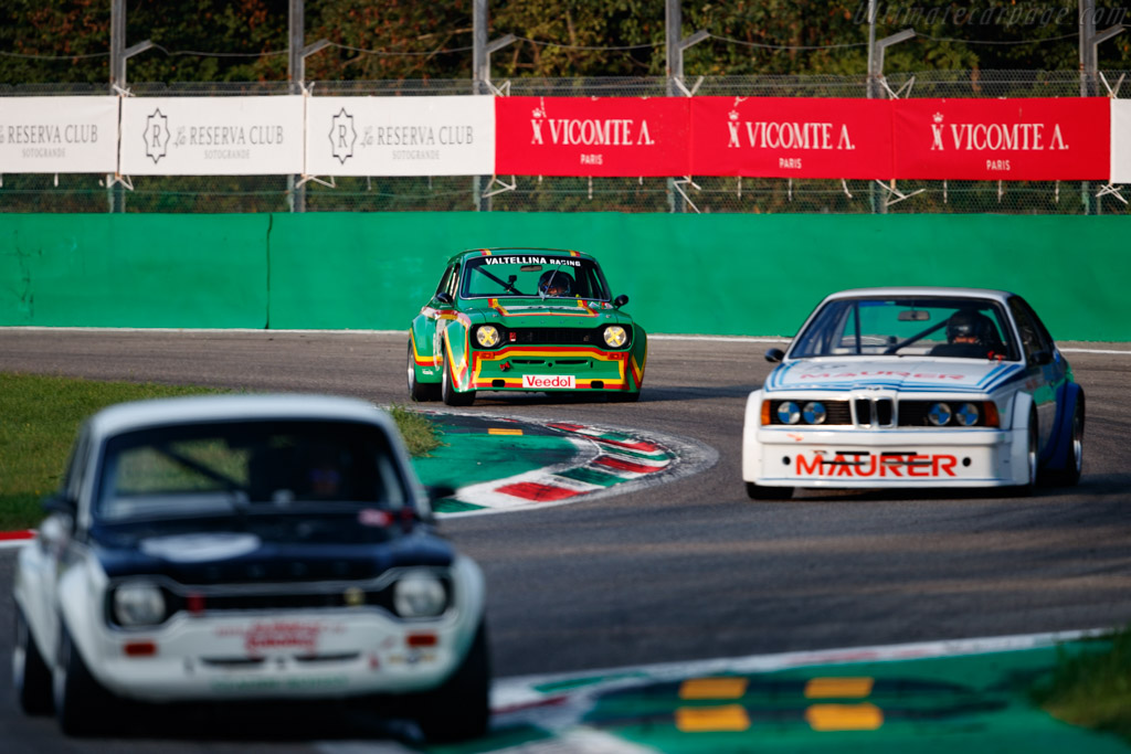 Ford Escort 1600 RS - Chassis: CCATK101440 - Driver: Franco Meiners - 2020 Monza Historic