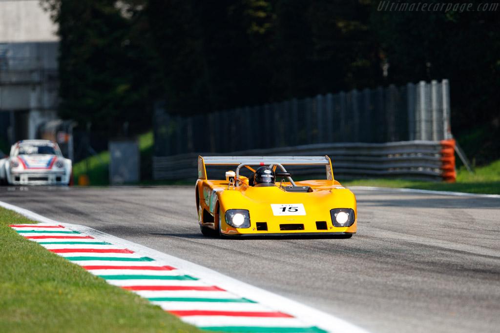 Lola T290 - Chassis: HU23 - Driver: Michel Baudoin - 2020 Monza Historic