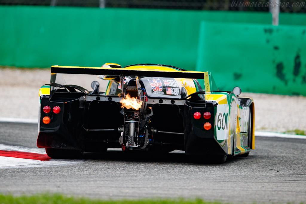 Lola T600 - Chassis: HU2 - Driver: Philippe Scemama - 2020 Monza Historic