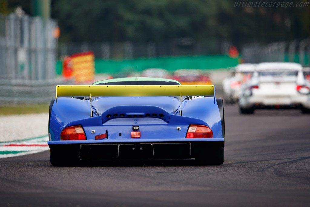 Marcos LM600 - Chassis: ECH03308.02.02 - Driver: Alexandre Leroy - 2020 Monza Historic