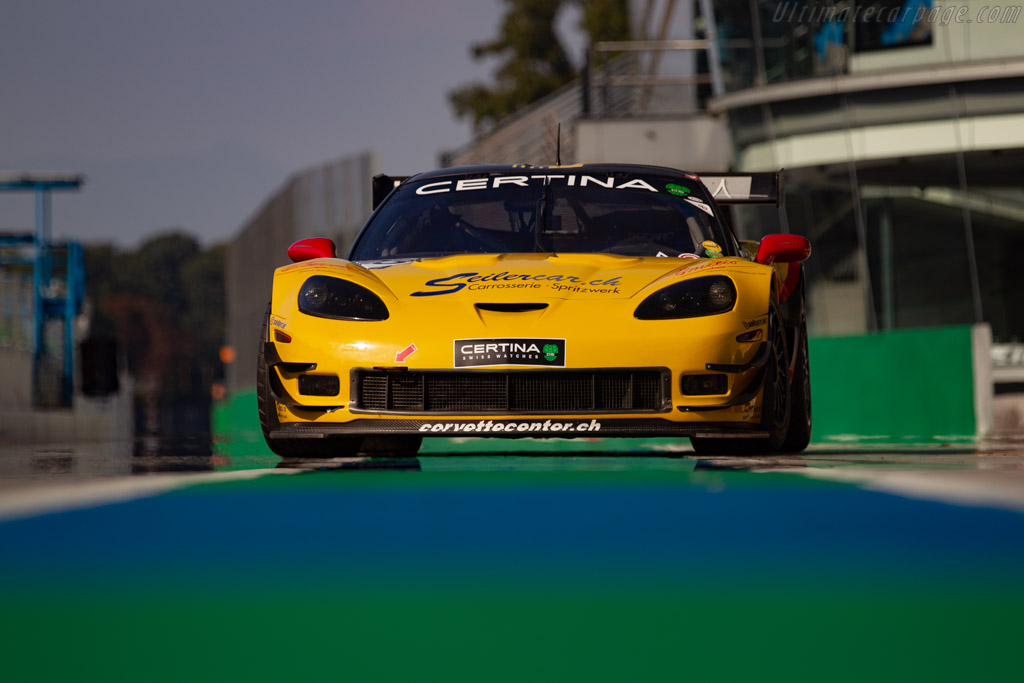 Welcome to Monza - Chassis: 1G1YY26E085121936  - 2020 Monza Historic