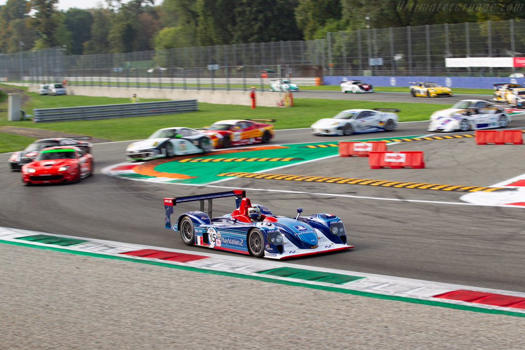Welcome to Monza - Chassis: DO-004  - 2020 Monza Historic