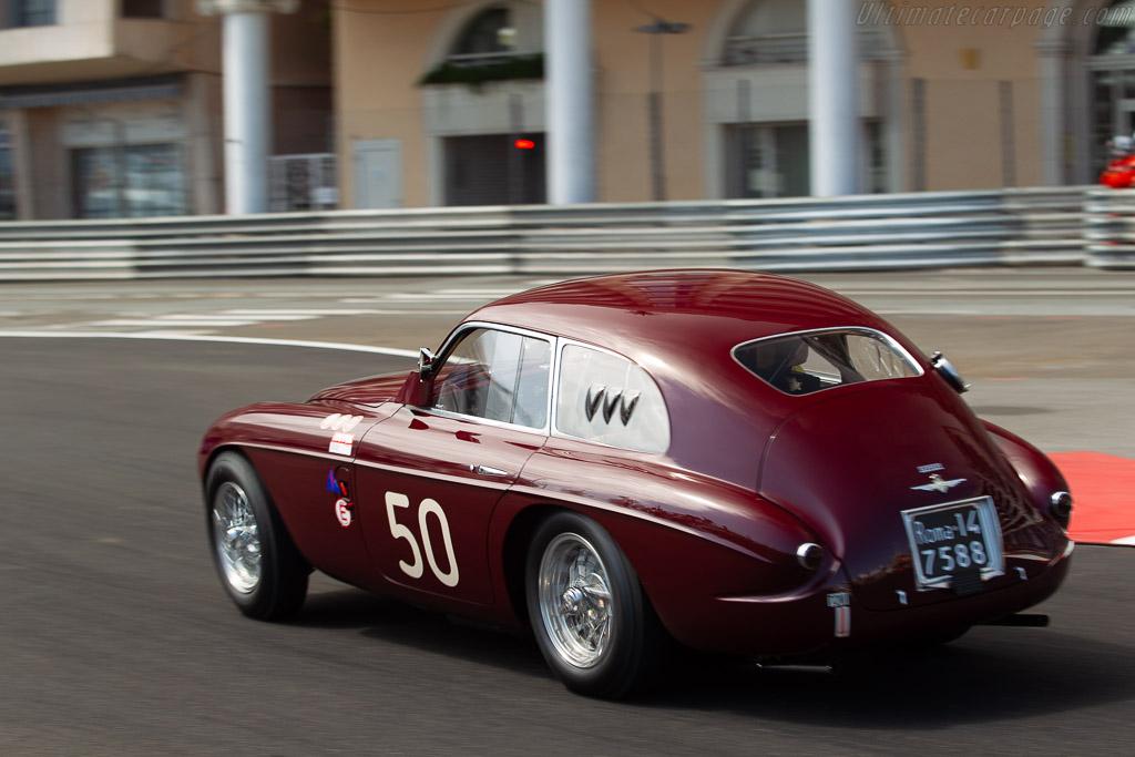 Ferrari 212 Export - Chassis: 0088E - Entrant / Driver Martin Halusa  - 2018 Monaco Historic Grand Prix