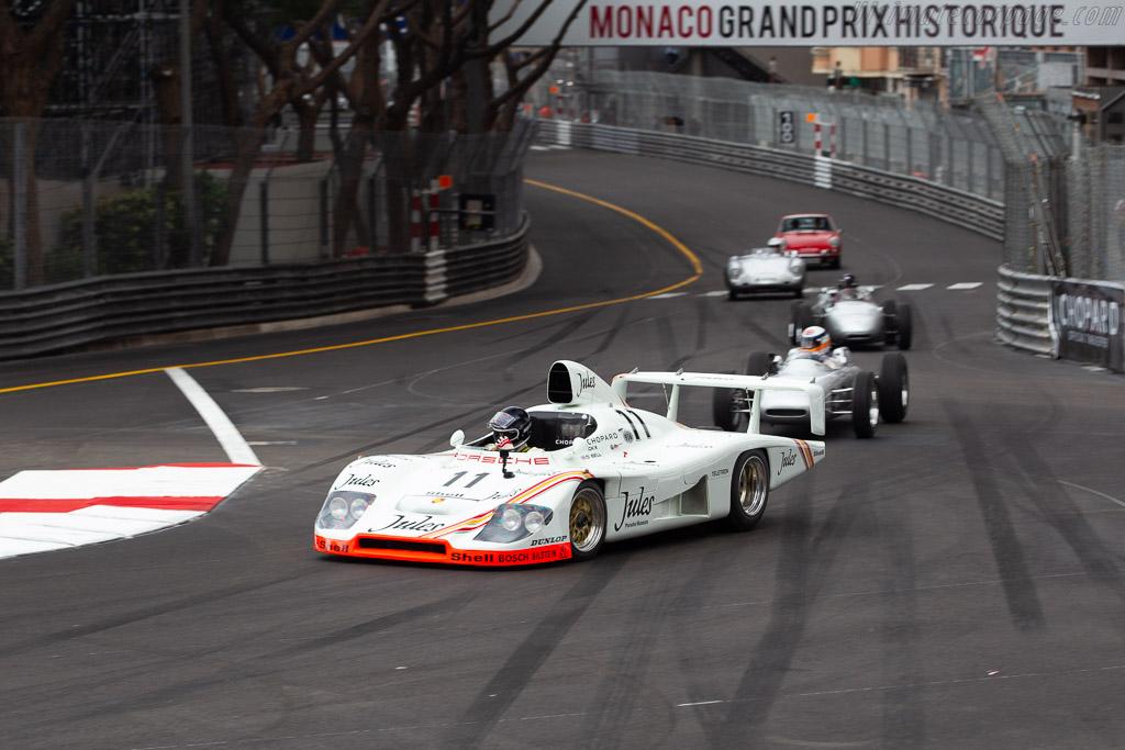 Porsche 936 - Chassis: 936-003 - Driver: Jacky Ickx  - 2018 Monaco Historic Grand Prix