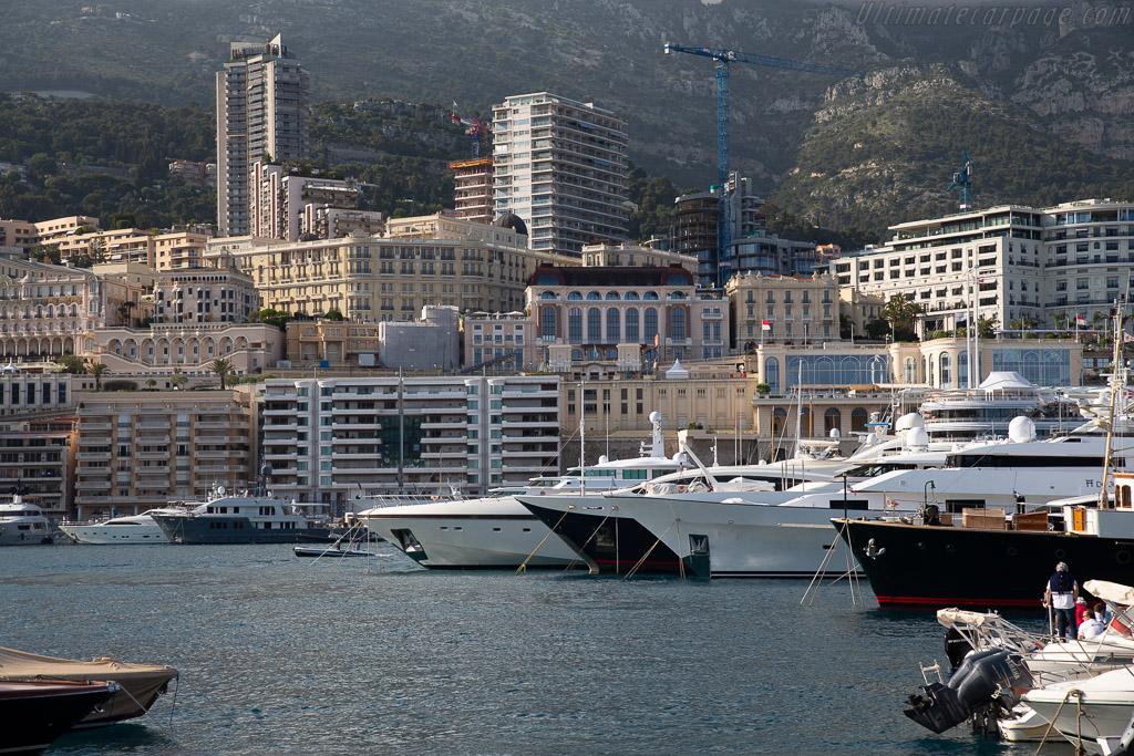 Welcome to Monaco    - 2018 Monaco Historic Grand Prix