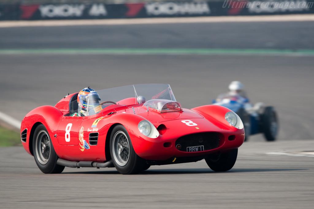 Ferrari 196 S Dino - Chassis: 0776   - 2009 Modena Trackdays