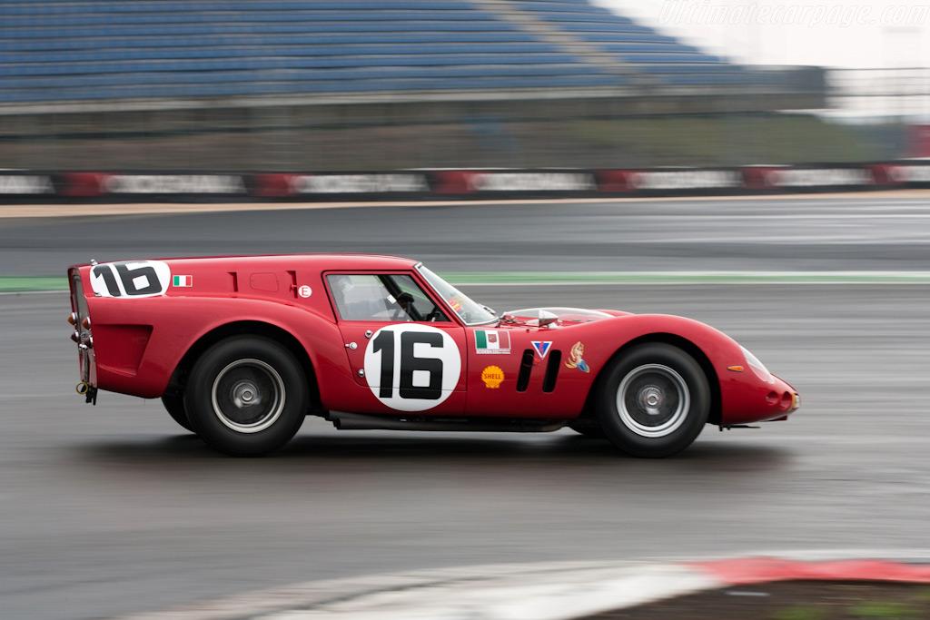 Ferrari 250 GT 'Breadvan' - Chassis: 2819GT   - 2009 Modena Trackdays