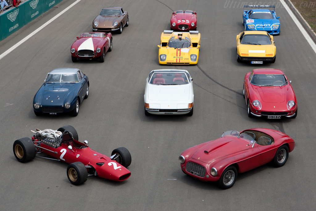 Welcome to the Modena Motorsport Track Day    - 2009 Modena Trackdays