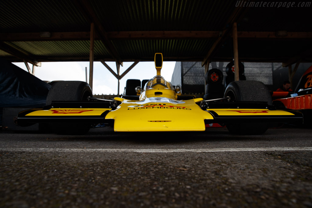 Lola T330 Chevrolet  - Entrant: Simon Hadfield  - 2018 Goodwood Members' Meeting
