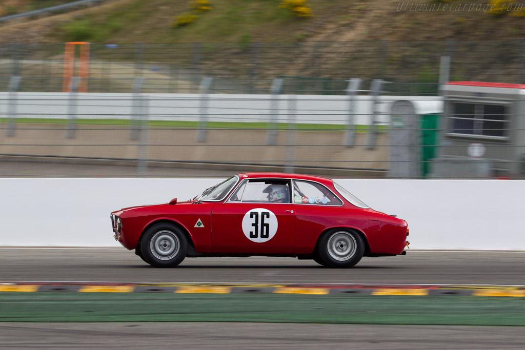 Alfa Romeo Giulia GTA - Chassis: AR613011   - 2015 Modena Trackdays