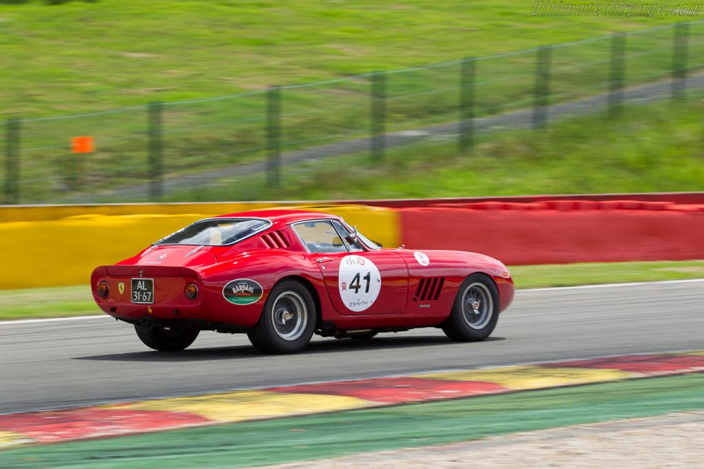 Ferrari 275 GTB/4 - Chassis: 09247   - 2015 Modena Trackdays
