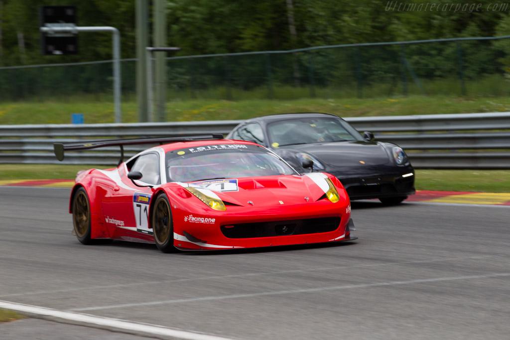Permalink to 2015 Ferrari 458 Italia