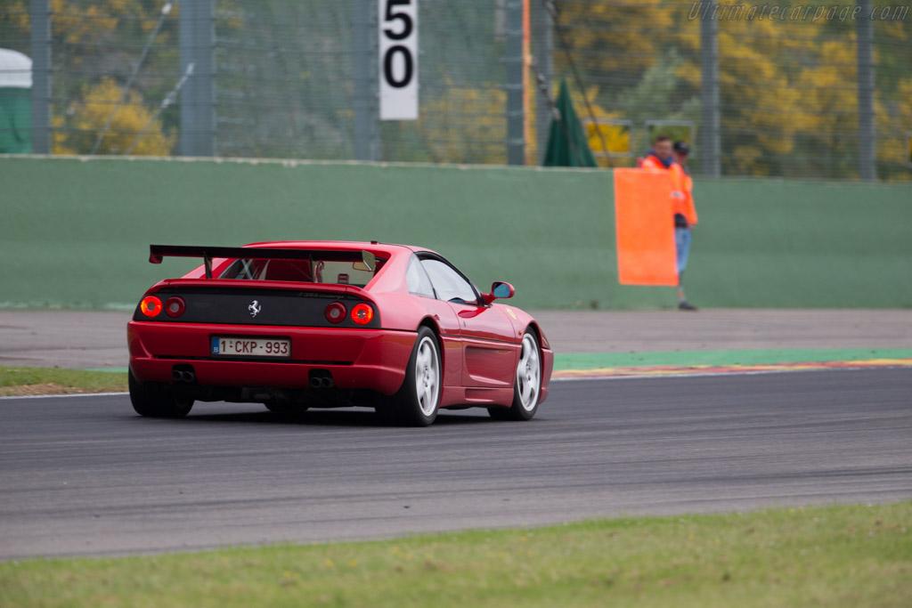 Ferrari F355 Challenge - Chassis: 101597   - 2015 Modena Trackdays