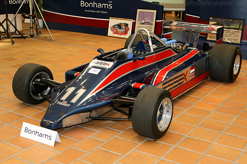 Lotus 80 - 2006 Monaco Historic Grand Prix