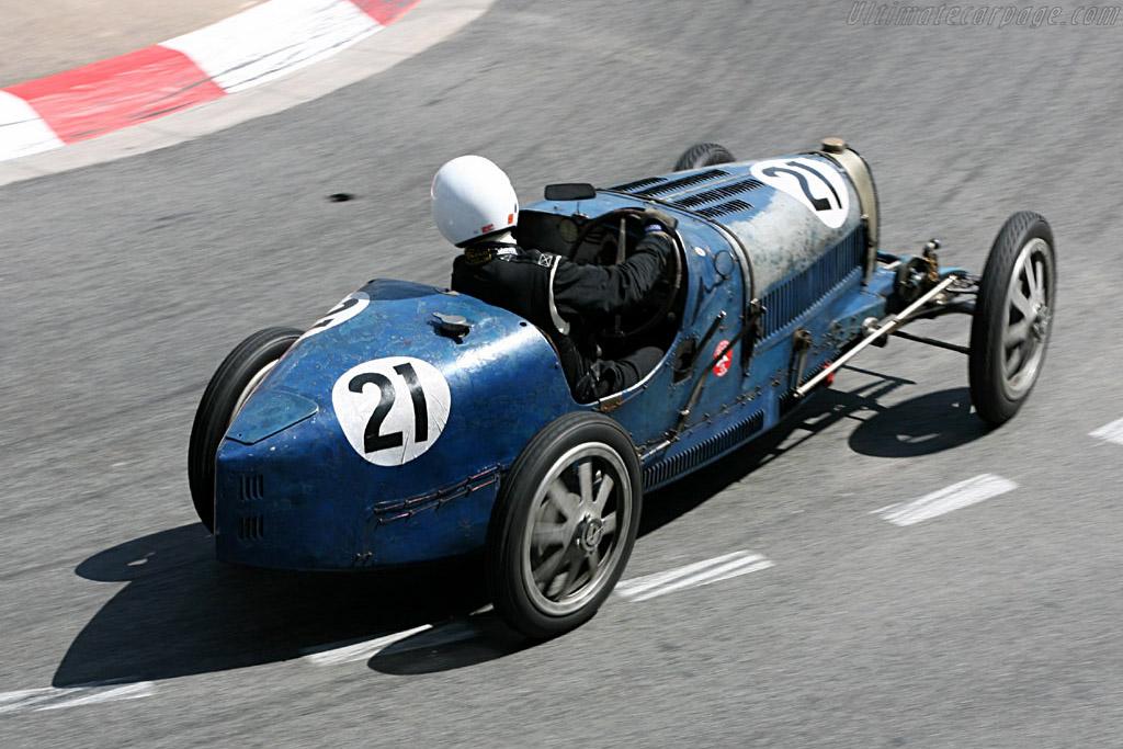 Bugatti Type 35B #4949 n°22