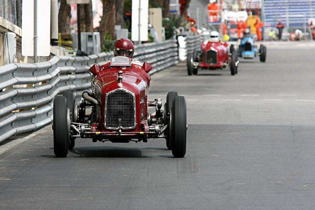 Alfa Romeo P3 - Chassis: 5003   - 2006 Monaco Historic Grand Prix