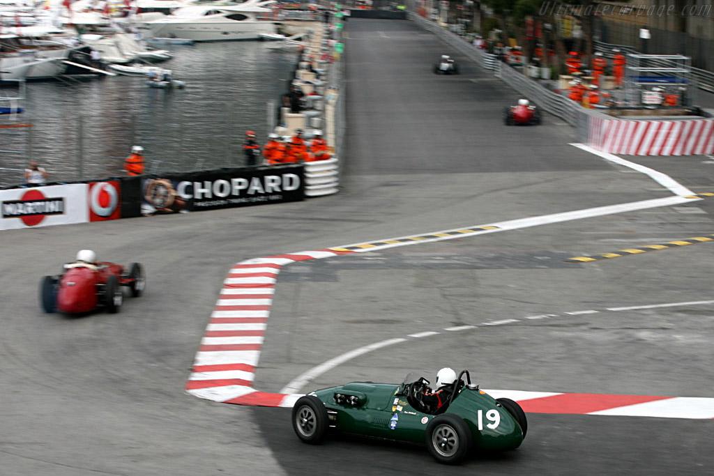 Alta F2    - 2006 Monaco Historic Grand Prix