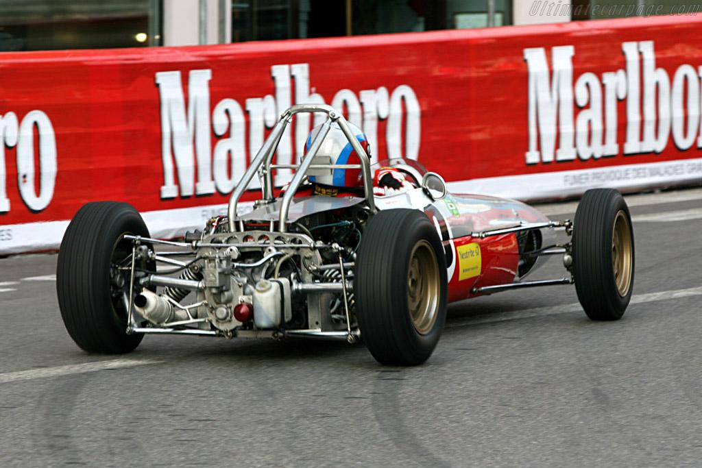 Branca    - 2006 Monaco Historic Grand Prix
