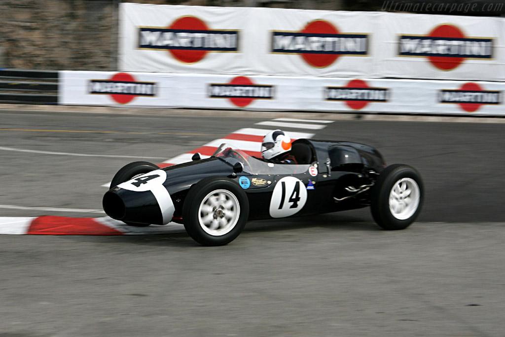 Cooper T41    - 2006 Monaco Historic Grand Prix