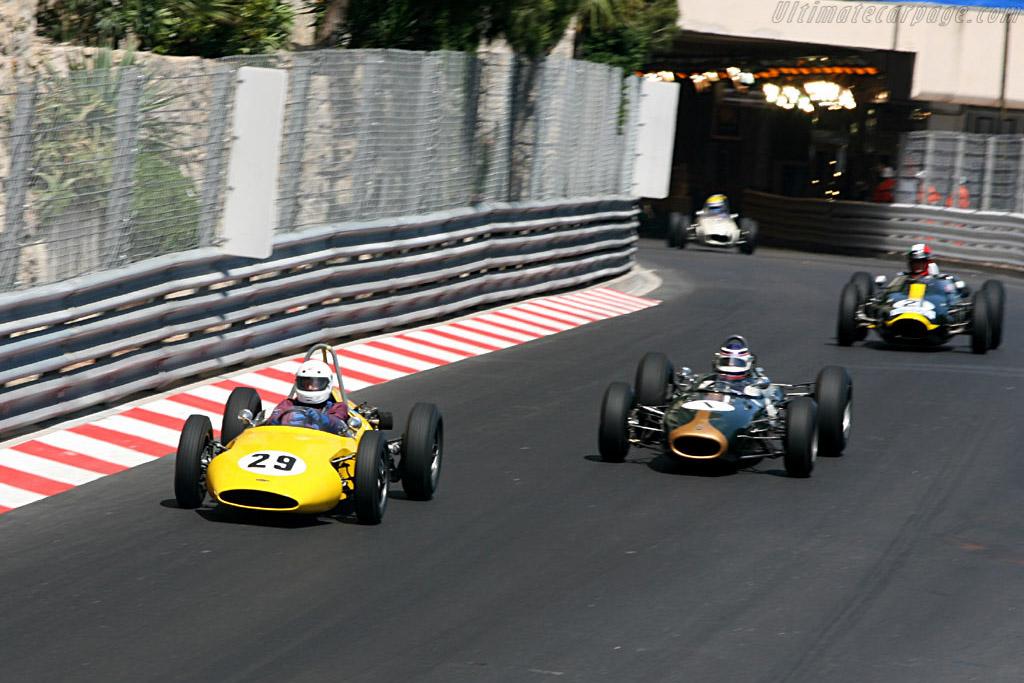 Emeryson    - 2006 Monaco Historic Grand Prix