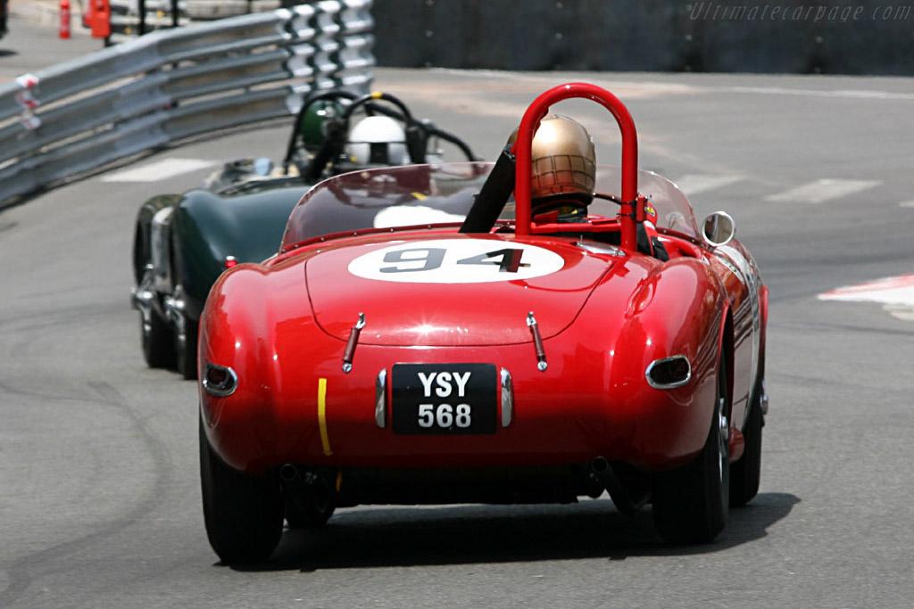 Ferrari 225 S - Chassis: 0154ED   - 2006 Monaco Historic Grand Prix