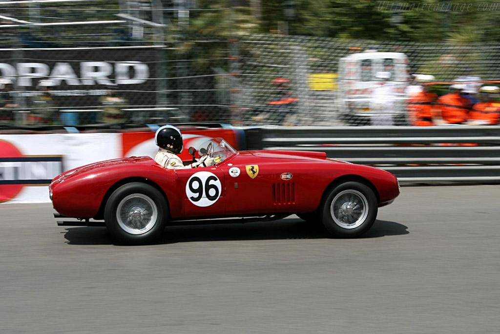 Ferrari 340 America - Chassis: 0030MT   - 2006 Monaco Historic Grand Prix