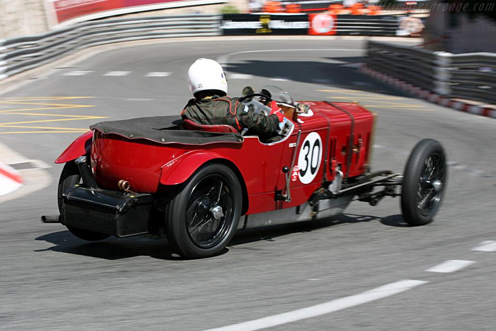 Frazer Nash Supersports    - 2006 Monaco Historic Grand Prix