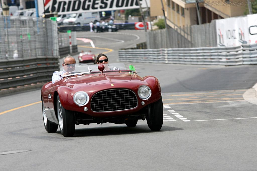 Jean Sage    - 2006 Monaco Historic Grand Prix