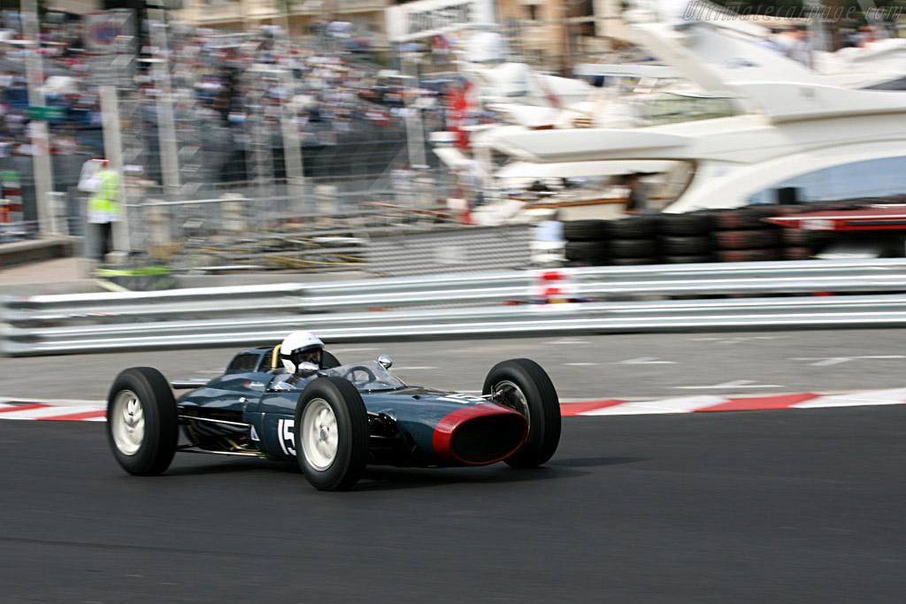 Lola Mk4 - Chassis: BRGP42   - 2006 Monaco Historic Grand Prix