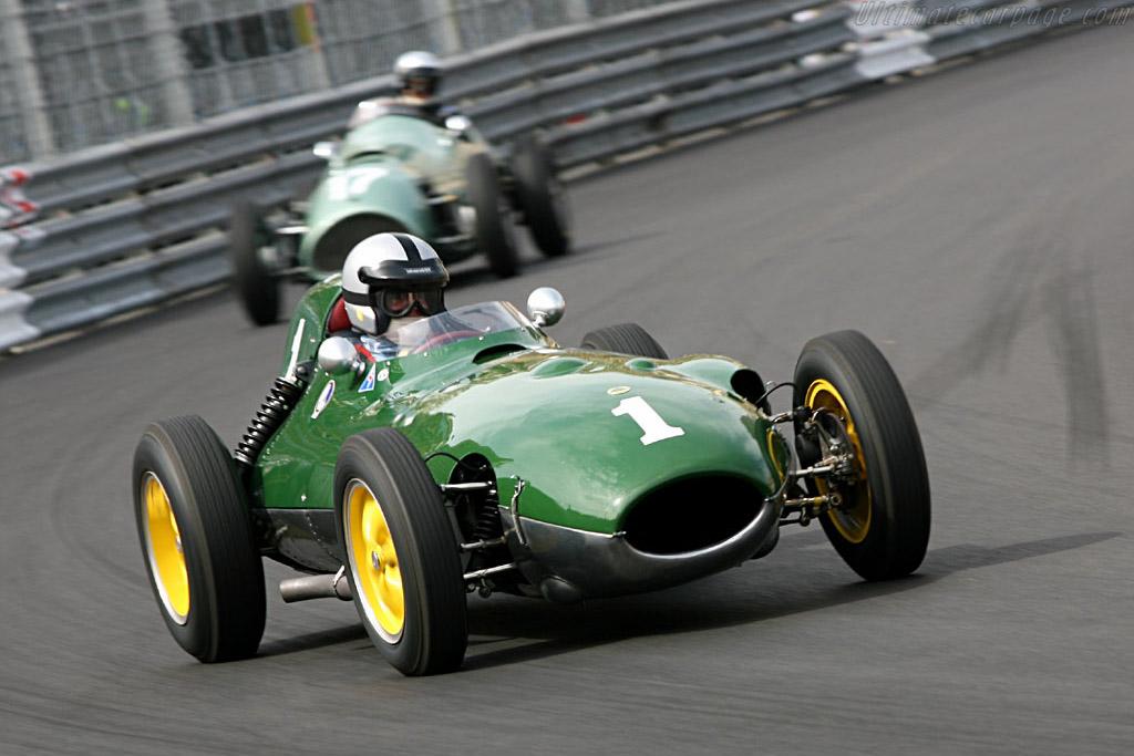 Lotus 16 - Chassis: 364   - 2006 Monaco Historic Grand Prix