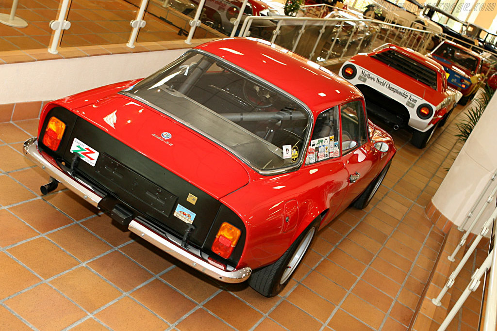 Rally superstars - Chassis: AR856034   - 2006 Monaco Historic Grand Prix