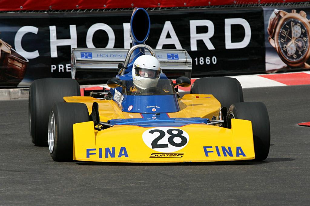 Surtees TS16 - Chassis: TS16/04  - 2006 Monaco Historic Grand Prix