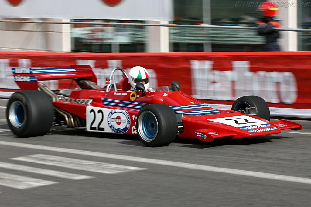 Tecno Goral - Chassis: E731/01   - 2006 Monaco Historic Grand Prix
