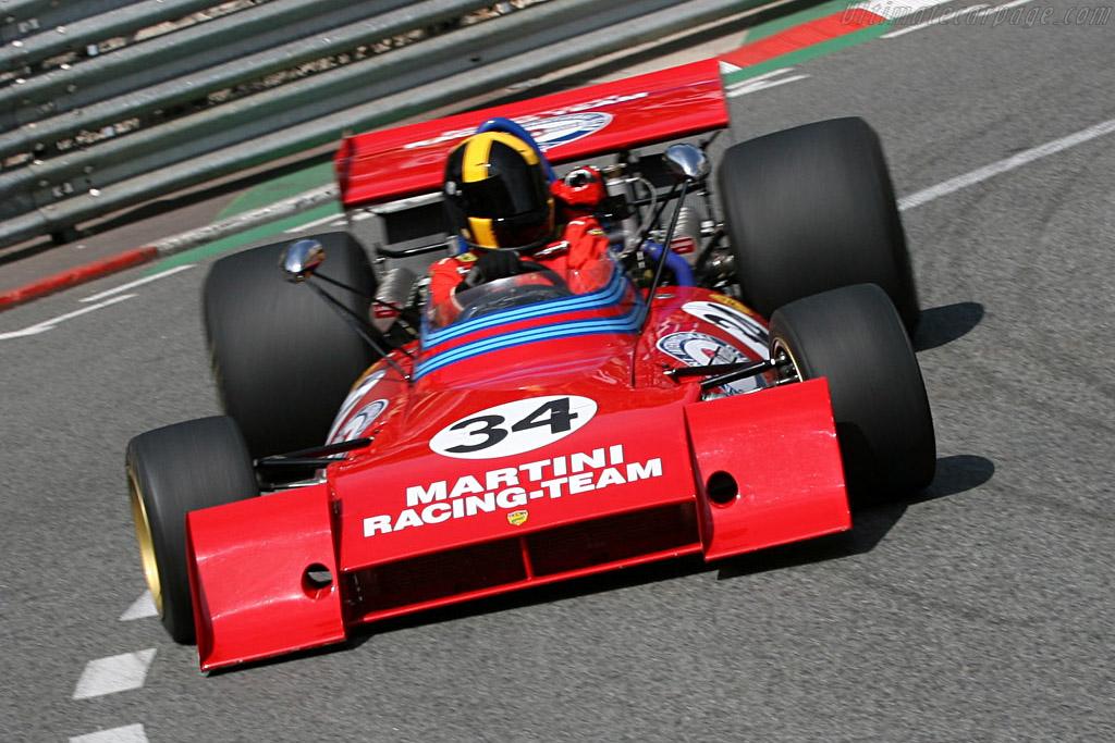 Tecno PA123 - Chassis: PA 123/3   - 2006 Monaco Historic Grand Prix