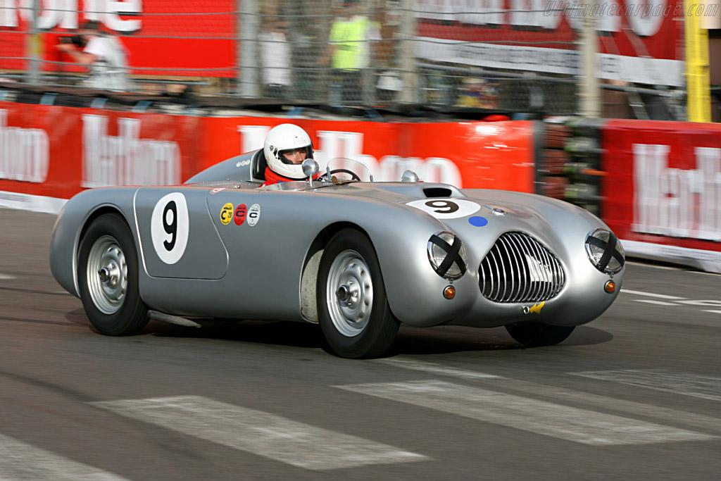 Veritas BMW    - 2006 Monaco Historic Grand Prix