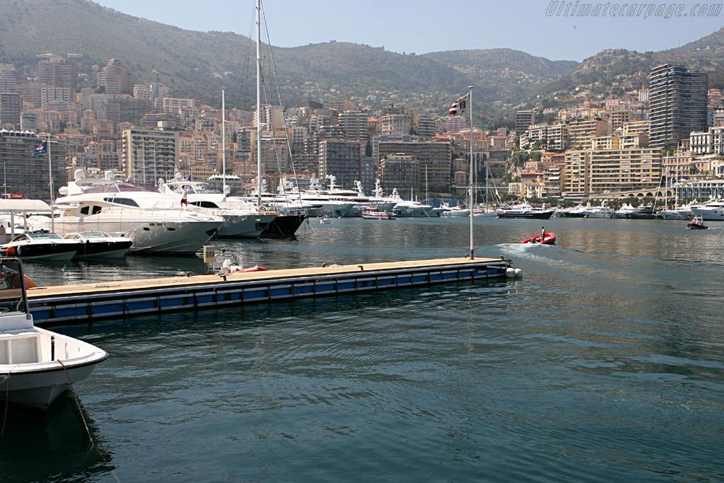 Welcome to Monaco    - 2006 Monaco Historic Grand Prix