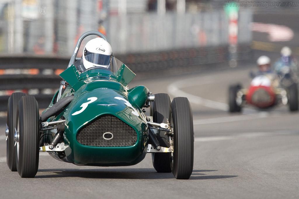 Alta F2    - 2008 Monaco Historic Grand Prix
