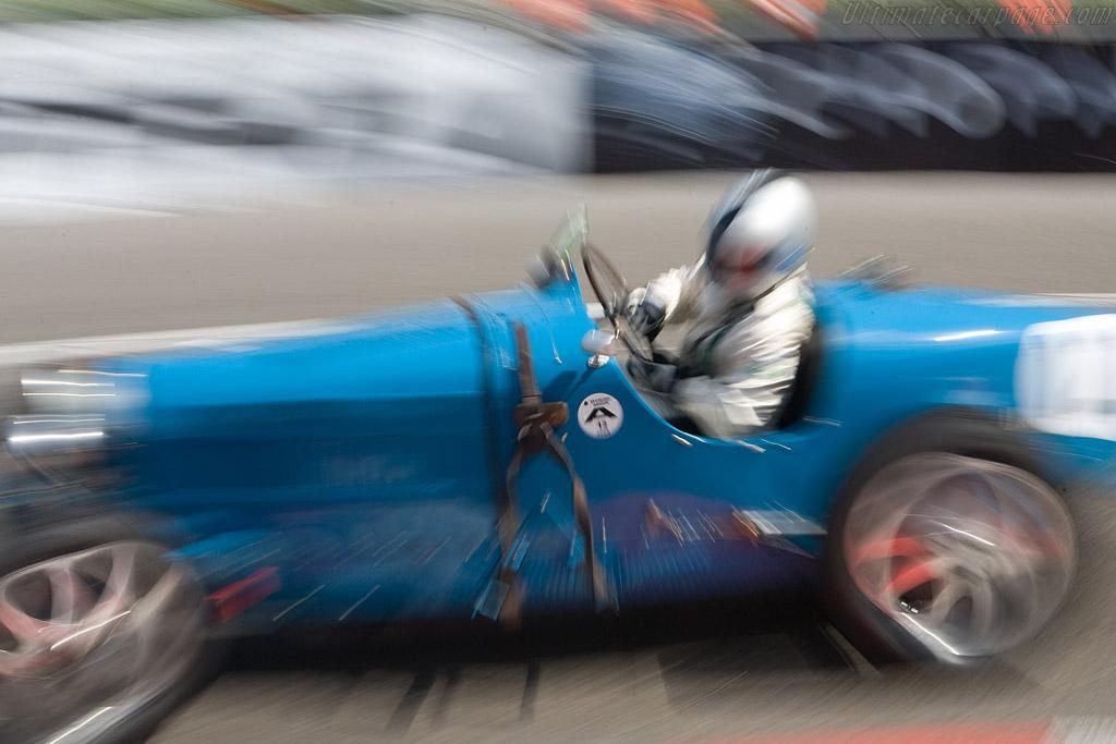 Bugatti Type 51 - Chassis: 51154   - 2008 Monaco Historic Grand Prix