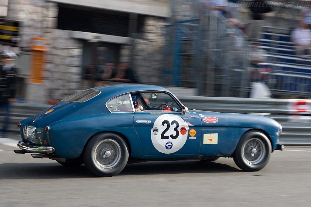 Ferrari 166/195S Vignale Coupe - Chassis: 071S   - 2008 Monaco Historic Grand Prix