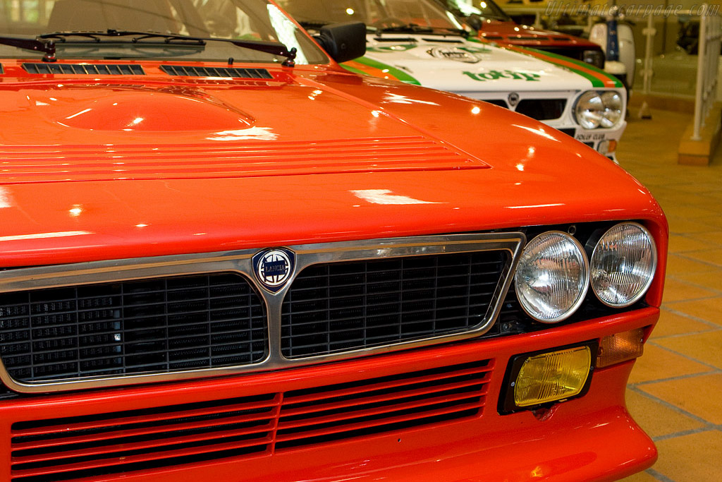 Lancia 037 Stradale - Chassis: ZLA151AR0 00000070   - 2008 Monaco Historic Grand Prix